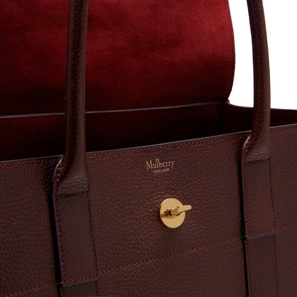 f0b01d292137 Bolso Mulberry New Bayswater - 1