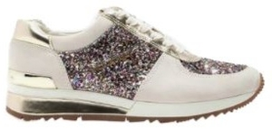 Sneaker MICHAEL KORS Allie Wrap Cream Multi