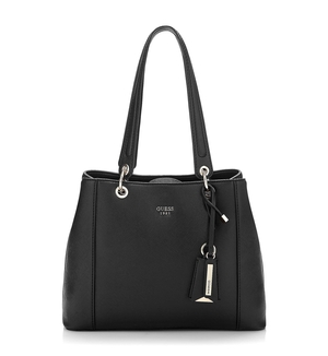 Bolso Guess Shopper negro