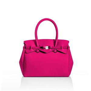 Bolso Save my bag fucsia