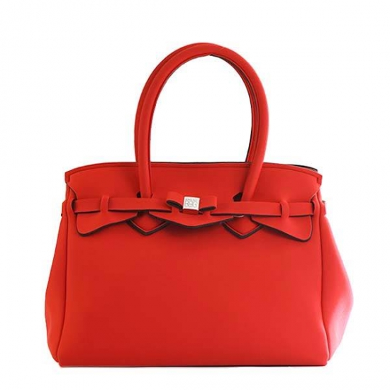 Bolso Save my bag rojo