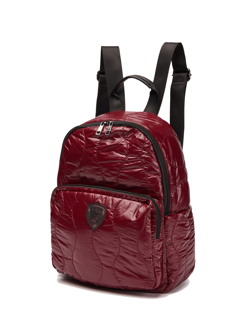Mochila Blauer nailon granate