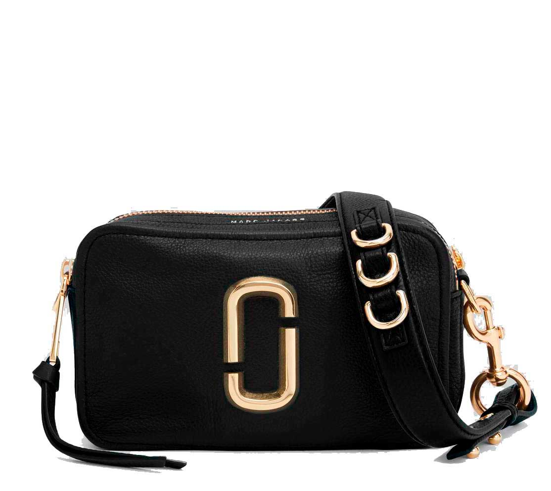 Bolso Marc Jacobs soft 21