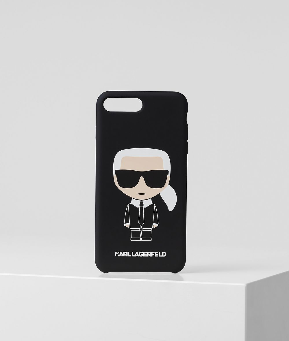 Carcasa Karl lagerfeld ikonik iphone 8 plus