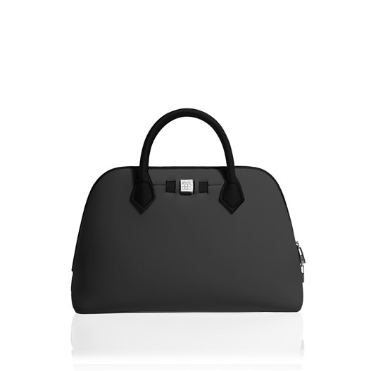 Bolso Save my bag midi negro