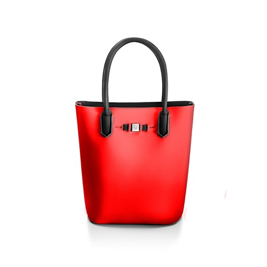 Bolso Save my bag grande rojo