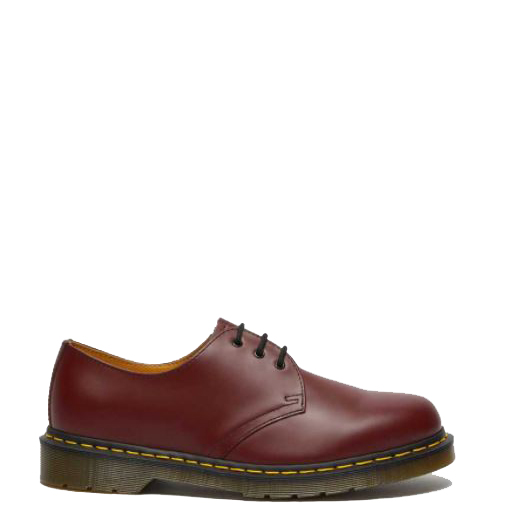 Zapato Dr.Martens Smooth granate