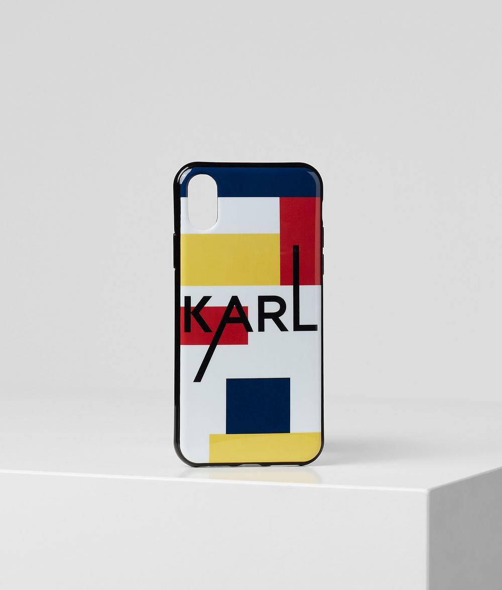 Carcasa Iphone X/XS bauhaus