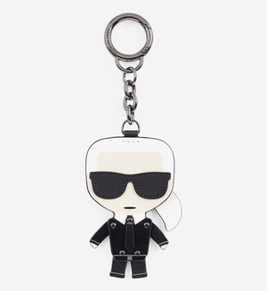 Llavero Karl Lagerfeld movible