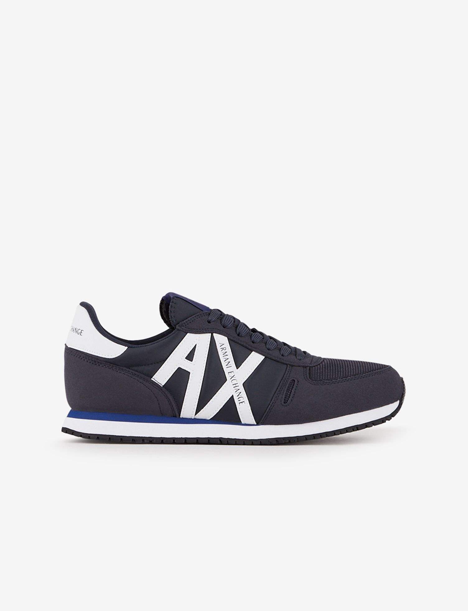 Zapatillas Armani Exchange azul