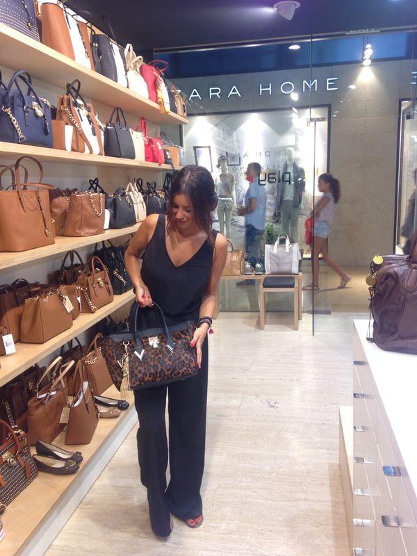 handbag V73