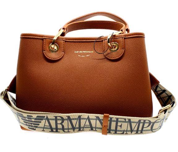armani bolso mujer